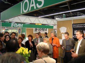 Biofach 2007